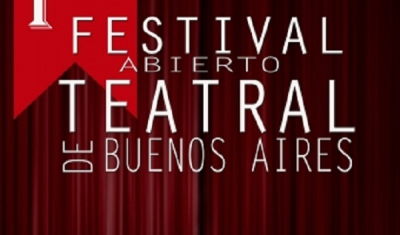 2do Festival Abierto Teatral de Bs As