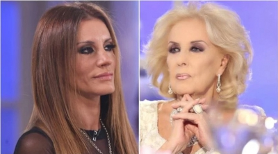 Mirtha no va al banquillo de Dolores