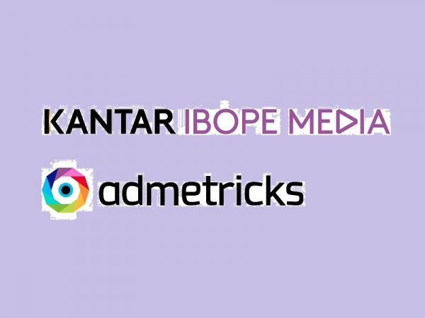 Kantar-IBOPE Media por data completa en tv